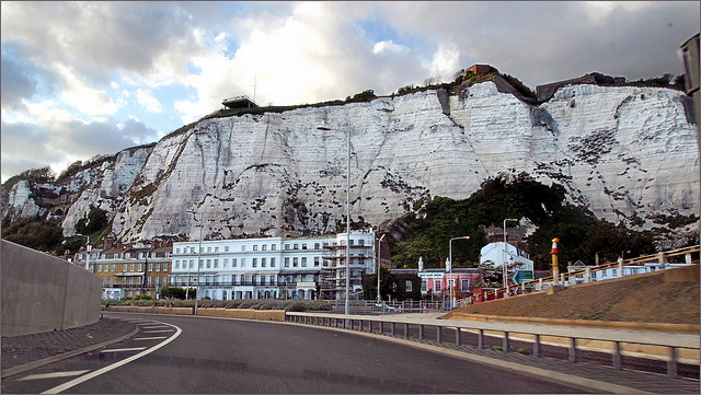 Dover access by car