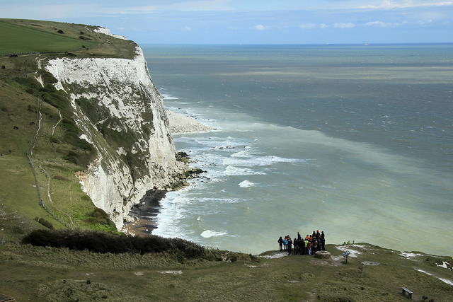 White Cliffs of Dover Walks